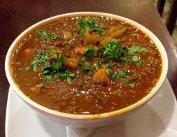 Yucatecan soup